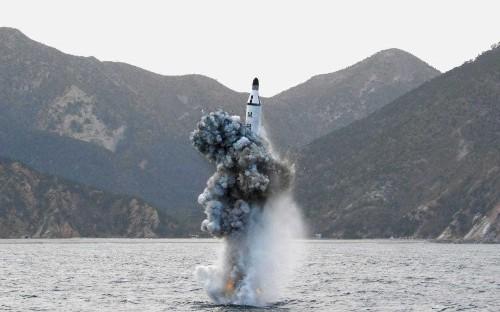 'We could destroy you,' Obama warns 'erratic' North Korean leader
