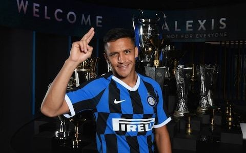 Mike McGrath's transfer notebook: Inter Milan players want Alexis Sanchez's loan turned permanent