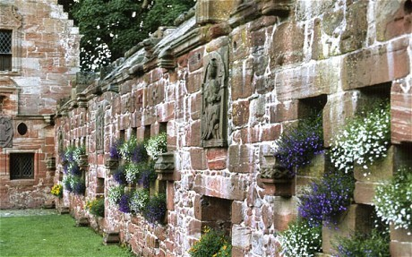 Tips for creating your own walled garden