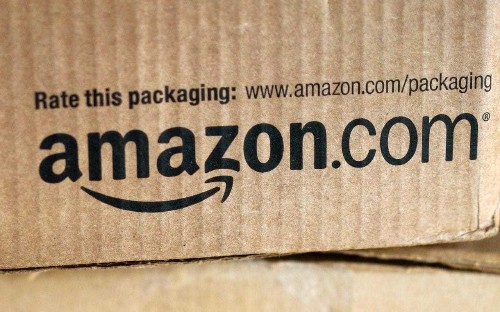 Amazon 'plans to launch broadband service in UK'