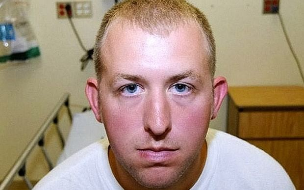 Ferguson police officer Darren Wilson 'will quit policing'