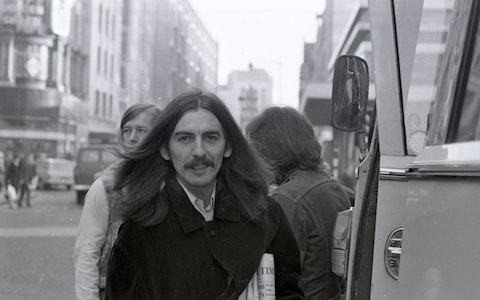 'Abbey Road' at 50: George Harrison, inscrutable lead guitarist with the Beatles who never felt comfortable with the attention brought by fame – obituary