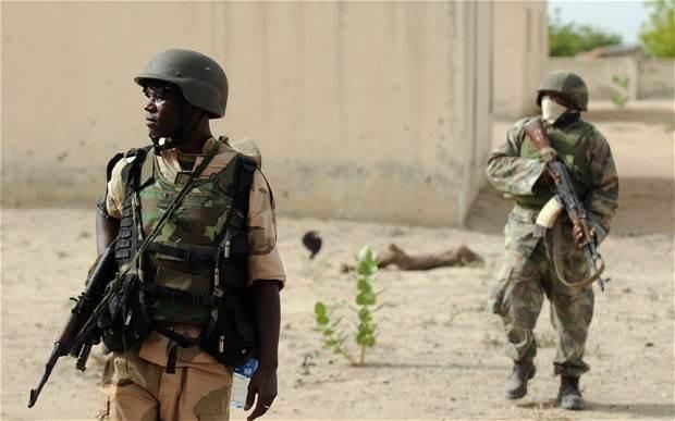 Nigeria: Islamists kill 68 in two village attacks