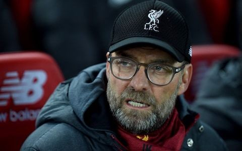 Jurgen Klopp: The days of Manchester United and Liverpool dominating English football will never return