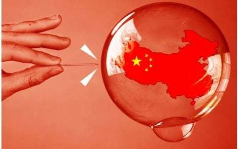 Warnings mount on world's corporate debt, China crisis