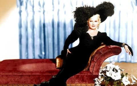Mae West: remembering Hollywood's wittiest sex goddess