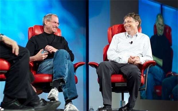 Is Microsoft turning into Apple?