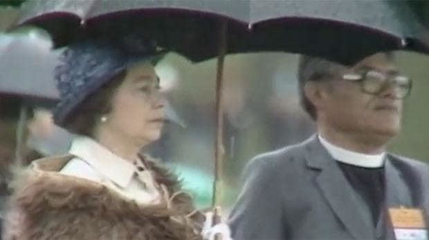 New Zealand documents confirm assassination attempt on the Queen as police open investigation