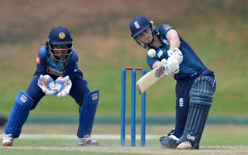 England Women dominate with bat and ball to wrap up ODI series win against Sri Lanka