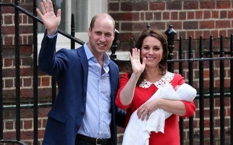 Duchess of Cambridge has charm and honesty