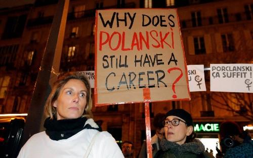'MeToo postponed' as Polanski awarded best director at French Oscars