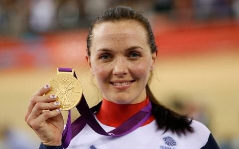 Victoria Pendleton: I was a world champ at 25 - earning just £25k a year