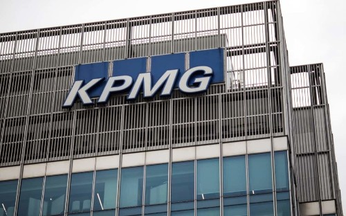KPMG to stop providing extra services for audit clients