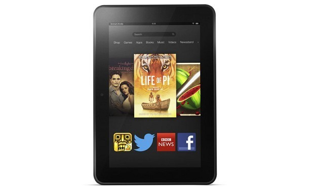 Amazon Kindle available in 170 countries from June