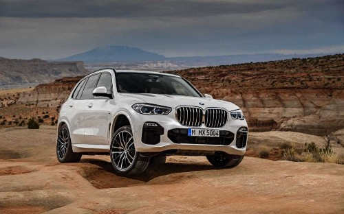 BMW X5 review: bigger, blander SUV returns to dominate the school run