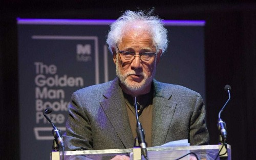 The English Patient voted best Man Booker Prize winner in 50 years