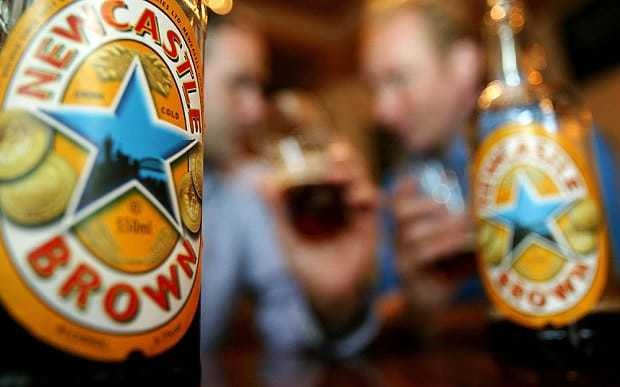 Newcastle Brown Ale recipe to change to keep America happy