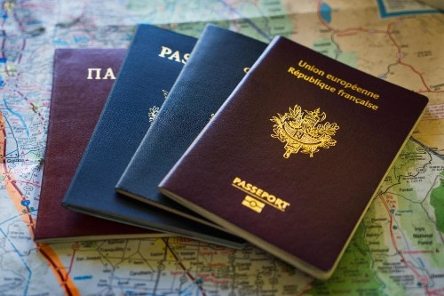 Revealed: The world's most powerful passports for 2017