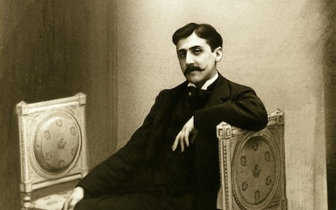 Radio 4's beautiful 10-hour Proust marathon was the perfect companion to the sunny bank holiday