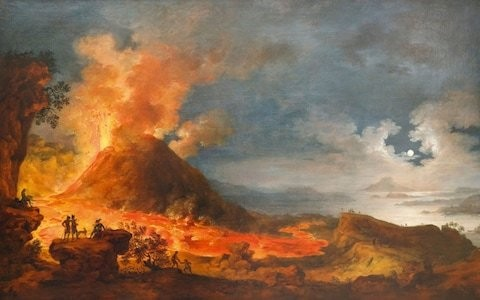 In The Shadow of Vesuvius by Daisy Dunn review: an irresistible life of Pliny