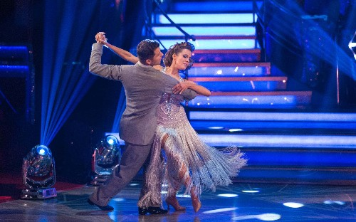 When Caroline Flack shone brightest: the touching story behind her Strictly triumph