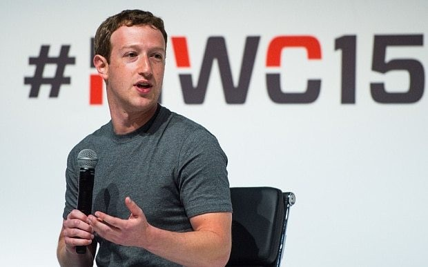 Mark Zuckerberg reveals his one rule for hiring at Facebook