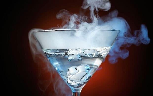 Smoked drinks recipes