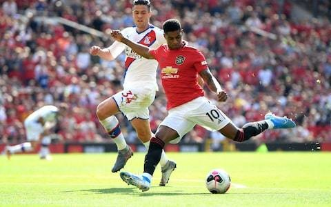 Michael Owen: Marcus Rashford is not a cold-blooded goalscorer
