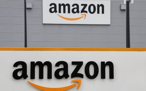 Questor: as Buffett says he's an idiot for not buying Amazon, we are holding on