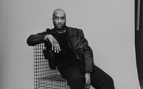 Louis Vuitton's Virgil Abloh on streetwear, art and how he's redefining menswear
