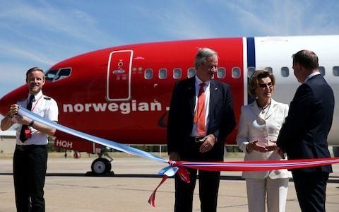 Norwegian Air wins breathing space with £300m bondholder deal
