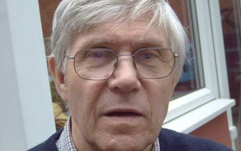 Parliament electrical engineer who kept diaries about his safety concerns is killed by asbestos