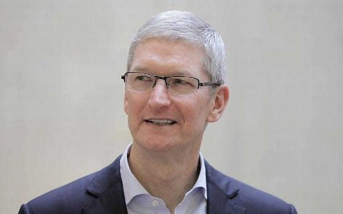 Apple's Tim Cook declares the end of the PC and hints at new medical product