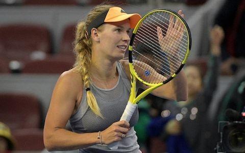 Caroline Wozniacki to retire after Australian Open