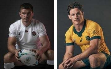 England vs Australia, Rugby World Cup 2019: What time is kick-off today, what TV channel is it on and what is our prediction?