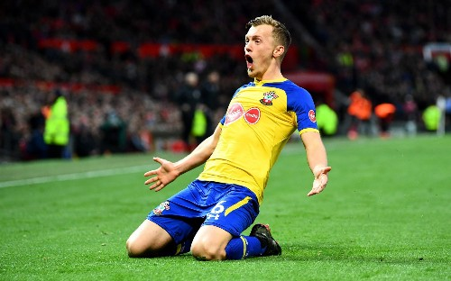 James Ward-Prowse: 'It is good to be nice but to get to a certain level you have to have bite'