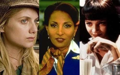 Quentin Tarantino's 8 most kick-ass women
