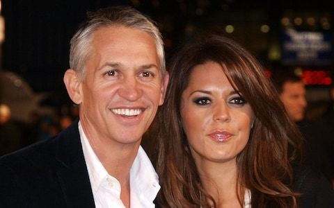 If Gary Lineker 'isn't massively into sex,' what other things are men thinking (and not telling us)?