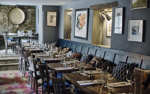 Top 10: the best Cotswolds pubs with rooms