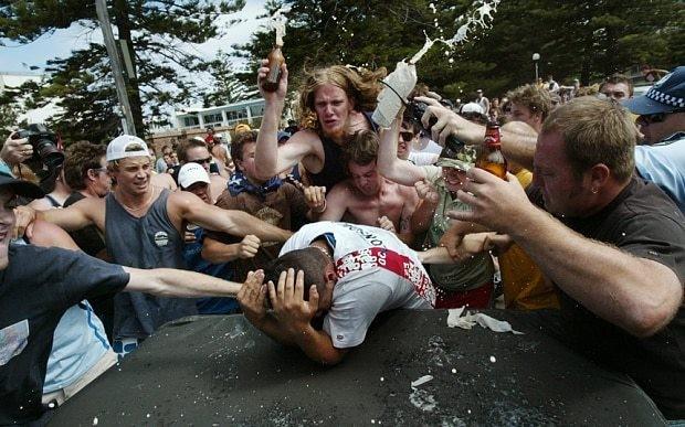 Australia court blocks attempt to mark ten-year anniversary of Sydney race riots