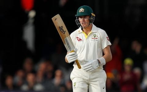 'Unbelievable, a consummate pro': Why Marnus Labuschagne is the perfect stand-in for Steve Smith