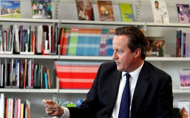 David Cameron's boast to sell public land for 100,000 homes undermined by spending watchdog