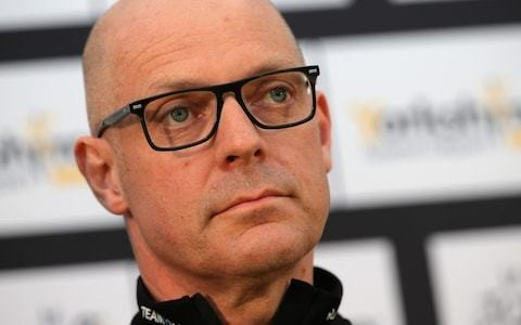 Sir Dave Brailsford reveals he has had surgery for prostate cancer