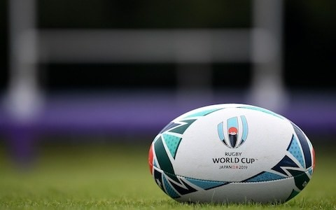 Japan vs Russia, Rugby World Cup 2019: What time does the first match kick-off, what TV channel is it on and when is the opening ceremony?