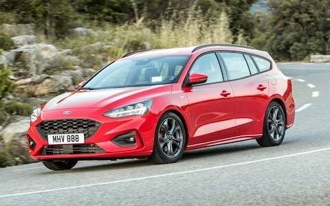 Ford Focus Estate on long-term test: is this the ultimate family holdall?