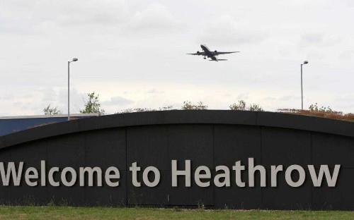 Boris Johnson 'resigned' to Theresa May pushing ahead third runway at Heathrow, allies say