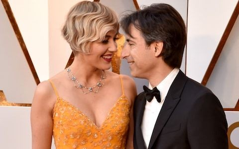 Greta Gerwig and Noam Baumbach: inside the Oscars rivals' very own (almost) Marriage Story
