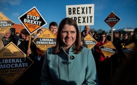 The Lib Dems' decision to back an election is the worst blunder since the Trojans welcomed that horse