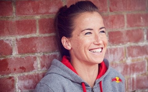 Olympic hockey star Maddie Hinch: 'I am at my leanest when my calorie intake is highest'