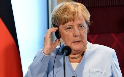 The eurozone risks imploding - only a German spending spree can save it